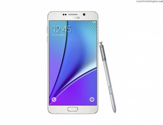 Galaxy Note5 -